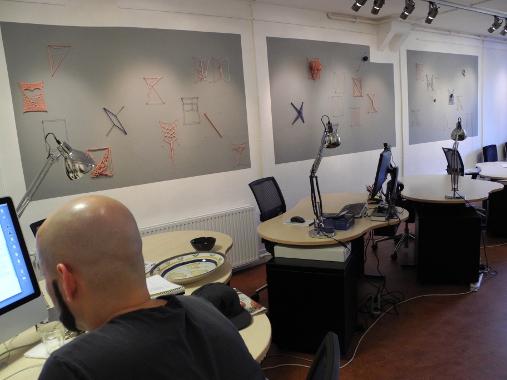 Faden 2.0 in studio 35 sous
